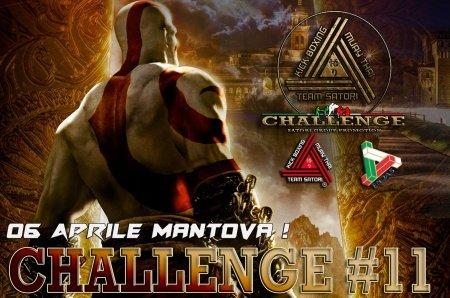#CHALLENGE11